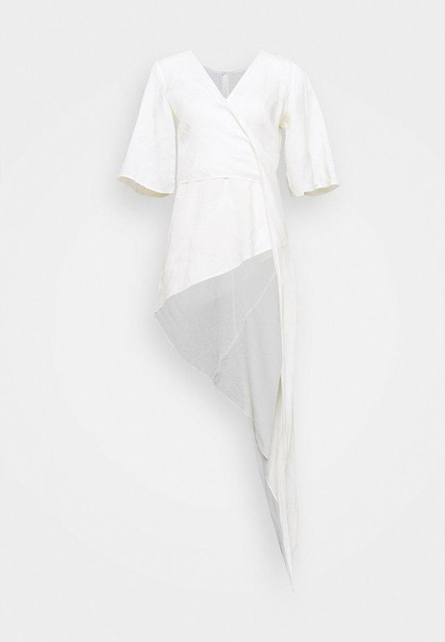 SELENA - Bluser - off white
