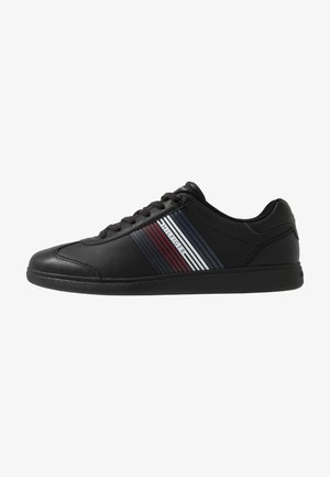 ESSENTIAL CORPORATE CUPSOLE - Sneakers - black