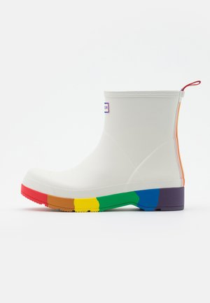 ORIGINAL PRIDE PLAY BOOTS  - Wellies - white
