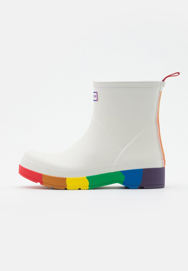 ORIGINAL PRIDE PLAY BOOTS  - Kalosze - white