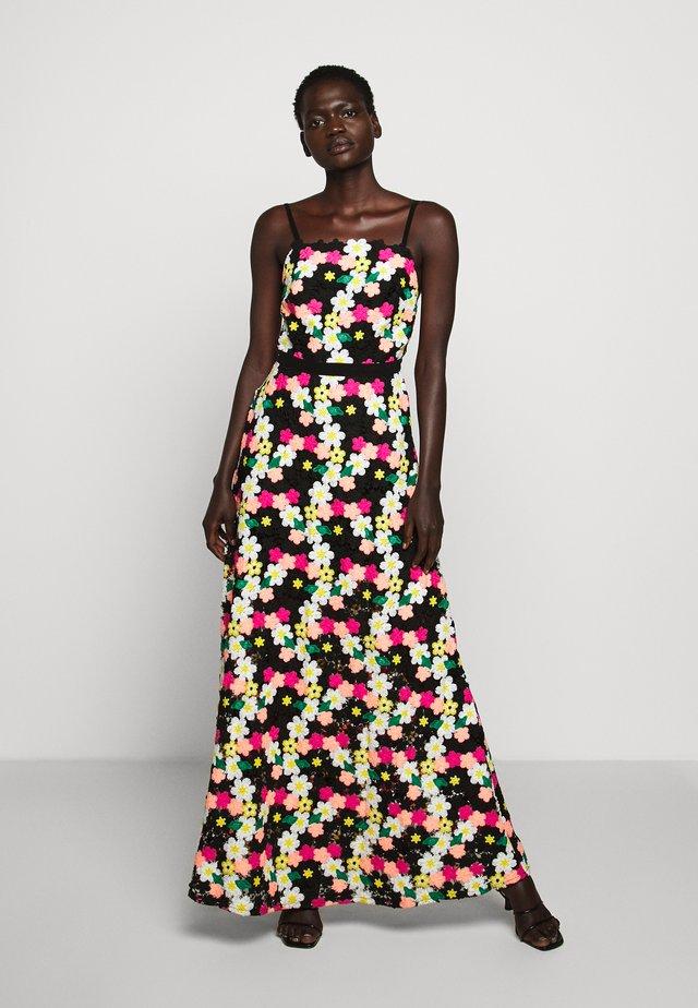 ADELINE DRESS - Robe longue - multi