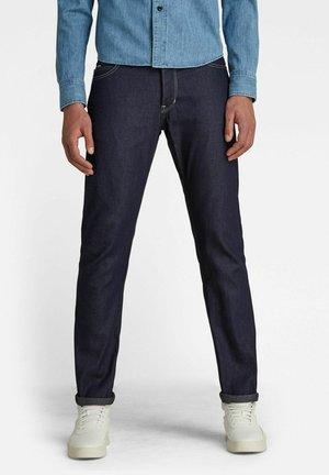 TRIPLE A REGULAR STRAIGHT  - Jeans Straight Leg - kara denim - raw denim