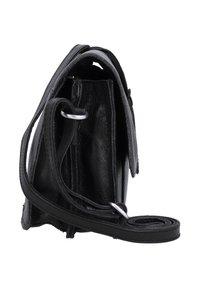 Cowboysbag - MILNERTON  - Across body bag - black - 3