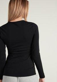 Tezenis - Long sleeved top - nero - 1