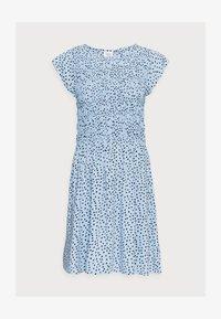 Saint Tropez - GISLA DRESS - Vapaa-ajan mekko - cashmere blue - 4