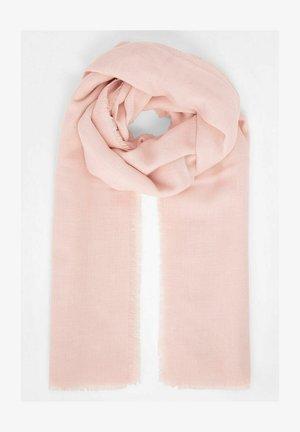 TAKE ME EVERYWHERE - Sjal - pink