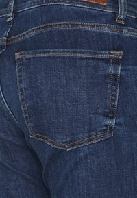 Opus - ELMA  - Slim fit jeans - strong blue - 4