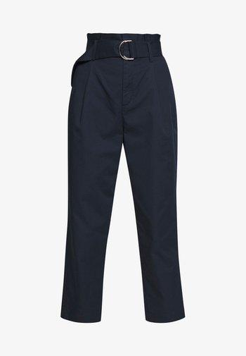 PANTS - Trousers - scandinavian blue