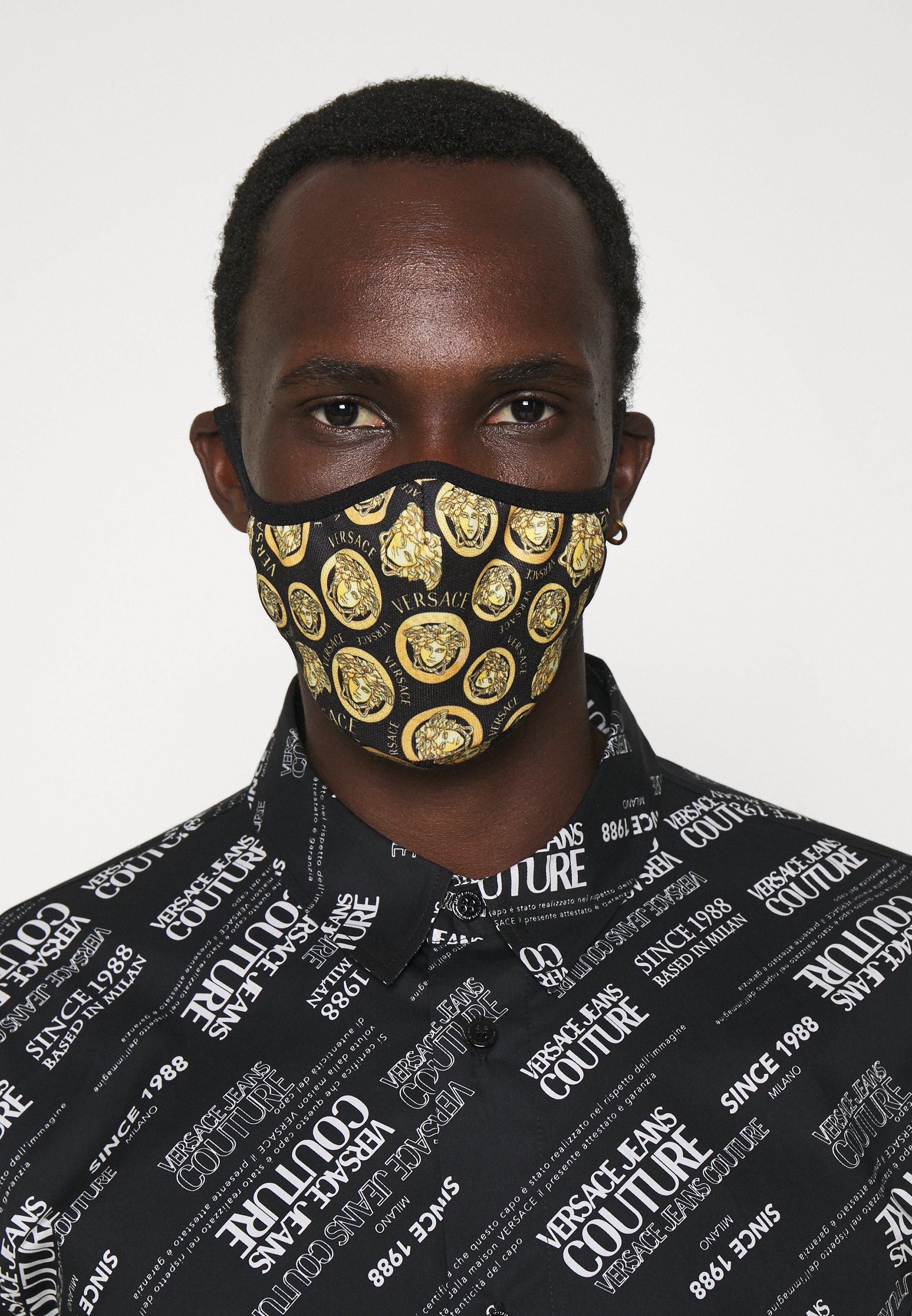 Women MEDUSA AMPLIFIED FACE MASK - Community mask