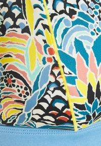 Roxy - MARINE BLOOM FIXED - Bikini top - multicoloured - 2