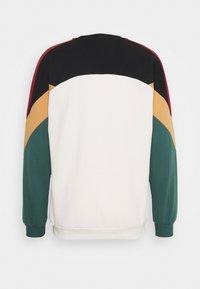 Kaotiko - UNISEX CREW DOWNTOWN - Sweatshirt - multicolor - 7