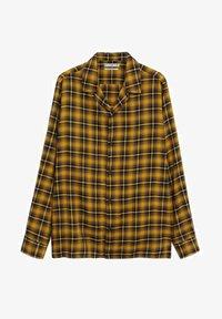 DAREY - Overhemd - gelb