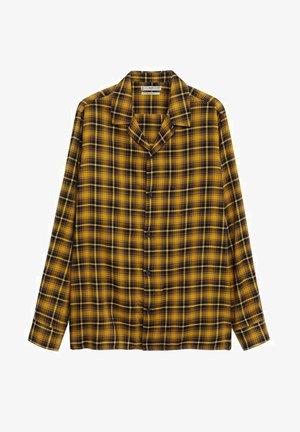 DAREY - Skjorta - gelb