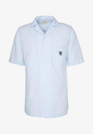 BOWLER - Skjorte - light blue