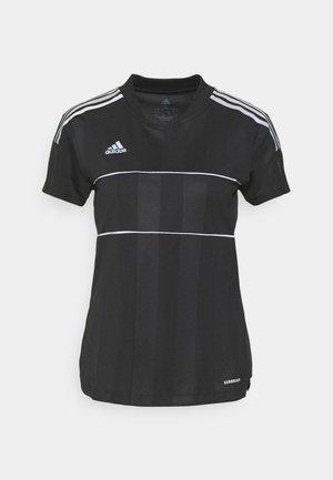 TIRO  - Print T-shirt - black