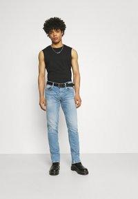 Replay - GROVER - Straight leg jeans - light blue - 1