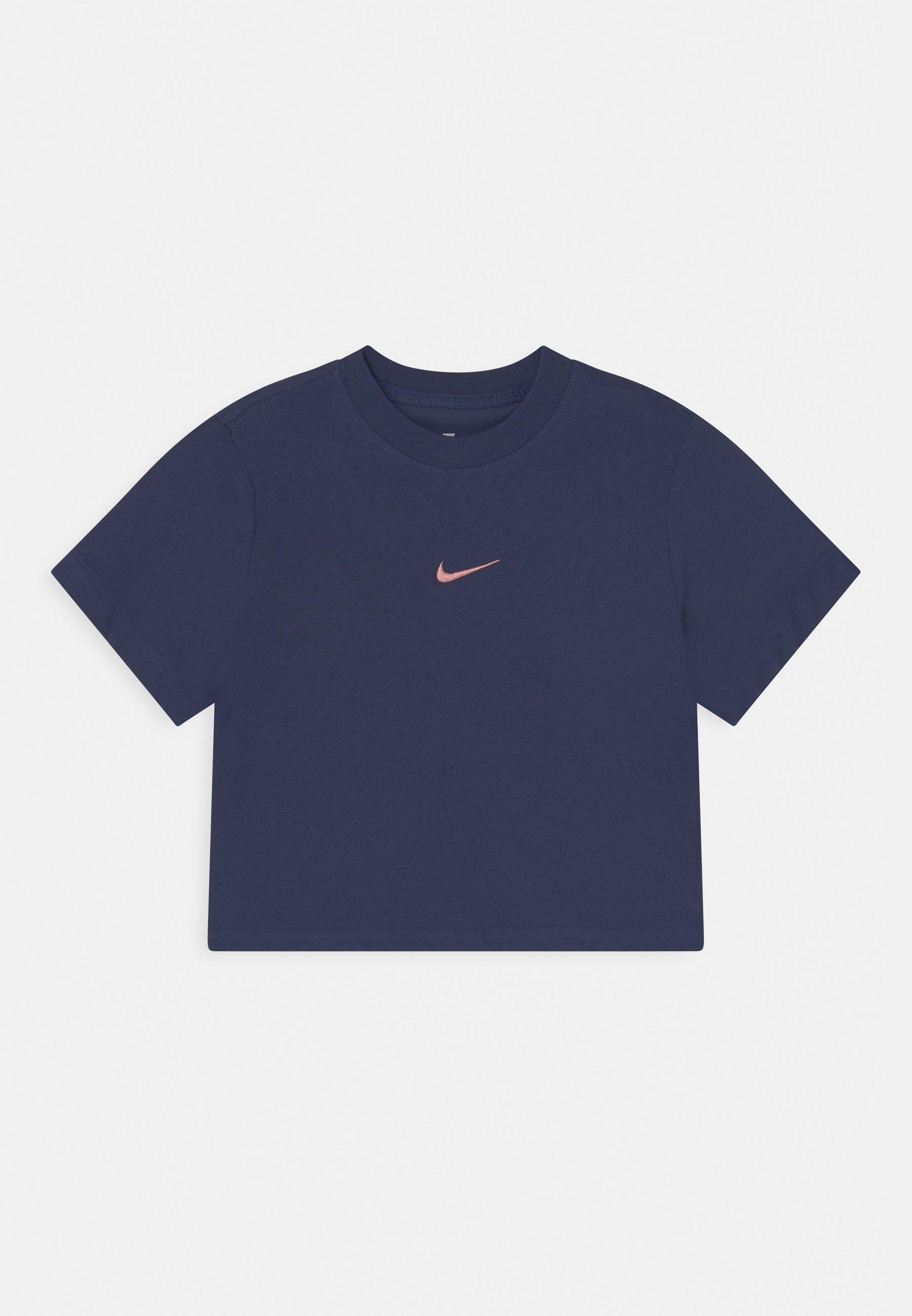 Kids BOXY TEE - Basic T-shirt