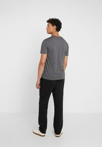 Polo Ralph Lauren - T-shirt basic - fortress grey heather - 2