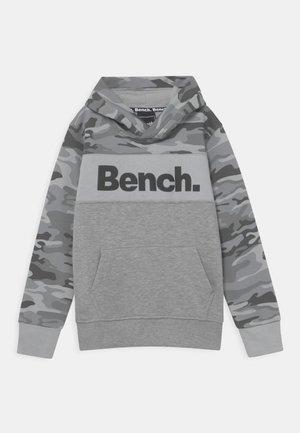 ZACH - Sweatshirt - grey