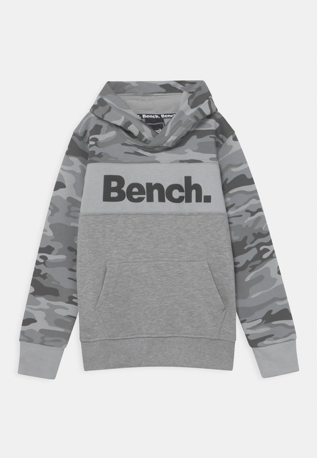 ZACH - Sweatshirts - grey