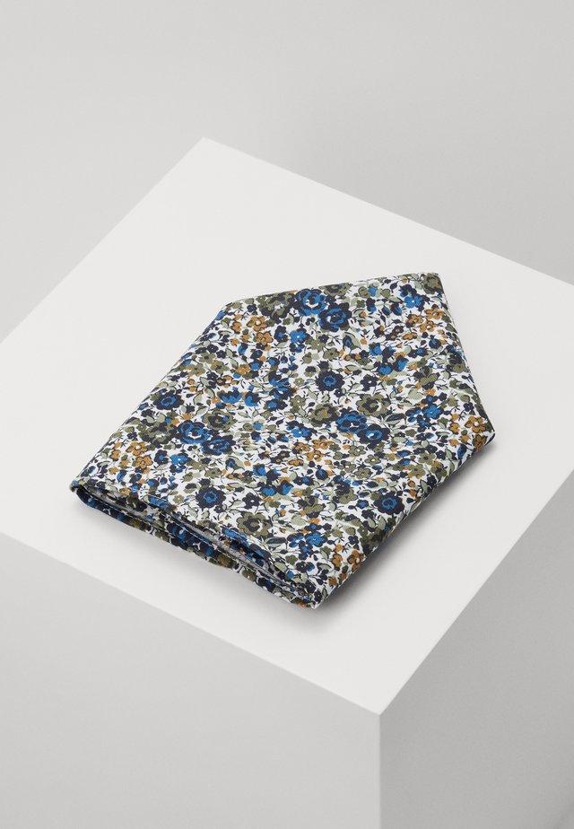 POCHETTE  - Kapesník do obleku - beige/blue
