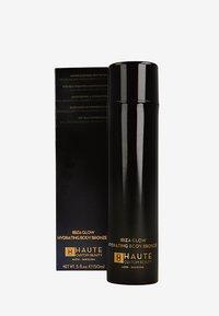 Haute Custom Beauty - IBIZA GLOW HYDRATING BODY BRONZER  - Fuktighetskräm - black - 2