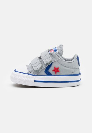 STAR PLAYER UNISEX - Trainers - wolf grey/blue/enamel red