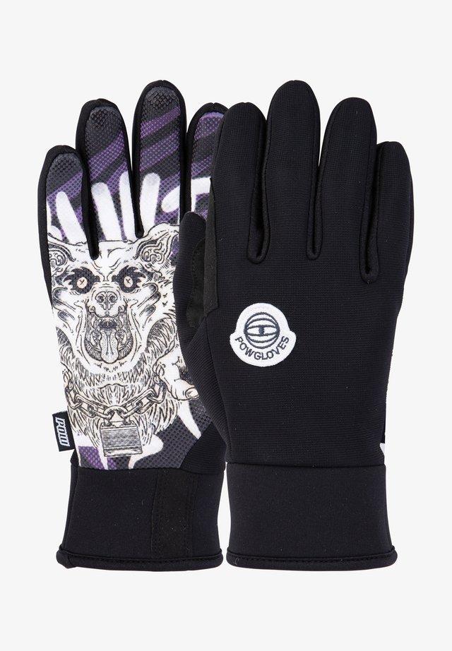 ALL DAY - Gloves - shred dog