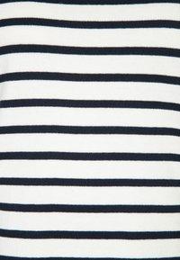 Petit Bateau - Sweatshirt - weiß/blau - 5