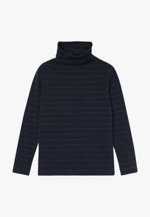 ISA - Long sleeved top - classic navy