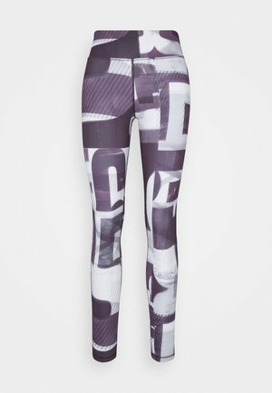 LUX BOLD  MEGAHER - Leggings - midsha