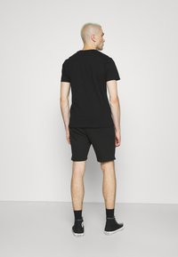 CLOSURE London - ECLIPSE TEE - T-shirt med print - black - 2