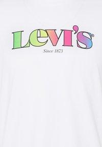 Levi's® - Camiseta estampada - neutrals - 6