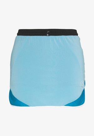 COMET SKIRT - Sportrock - pacific blue/neptune
