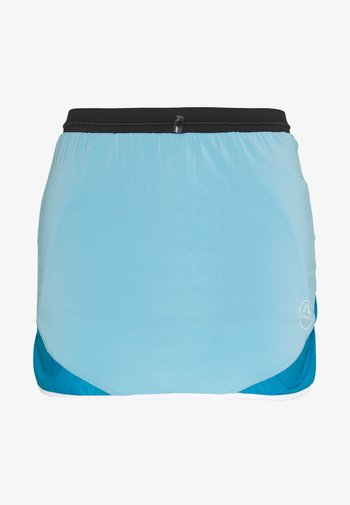 COMET SKIRT - Gonna sportivo - pacific blue/neptune