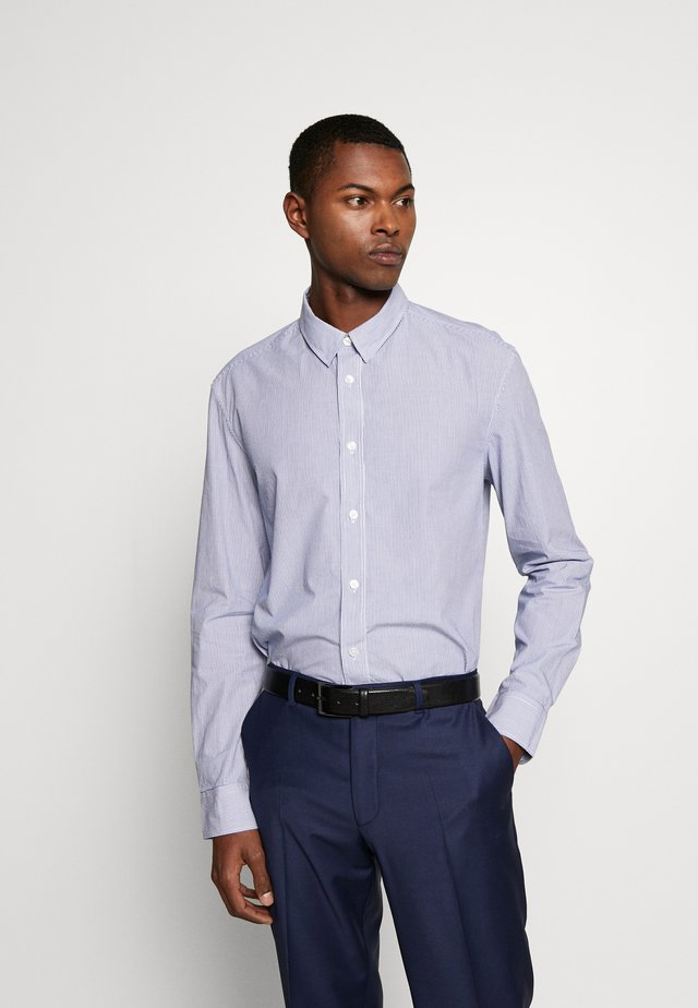 LOKEN - Koszula biznesowa - blue