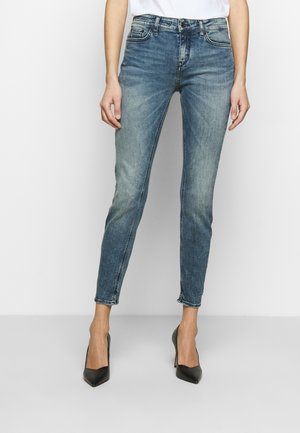 NEED - Jeans Skinny - light blue