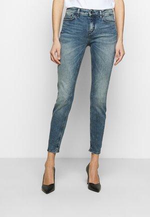 NEED - Skinny džíny - light blue