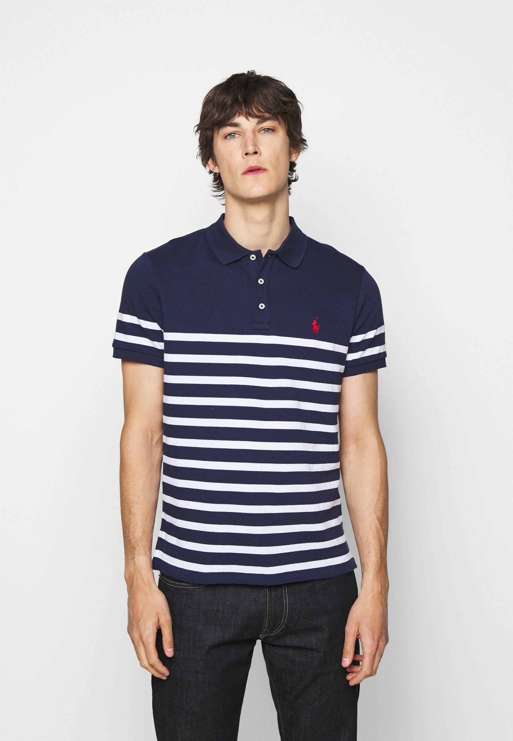 Men SPA - Polo shirt