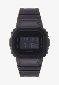 G-SHOCK - Digitalure - black - 1