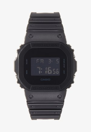 Digital watch - black