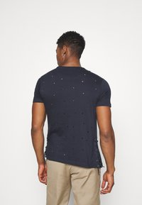 Brave Soul - Basic T-shirt - navy - 2