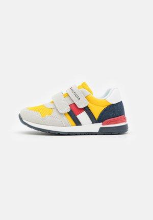Sneakers basse - grey/yellow