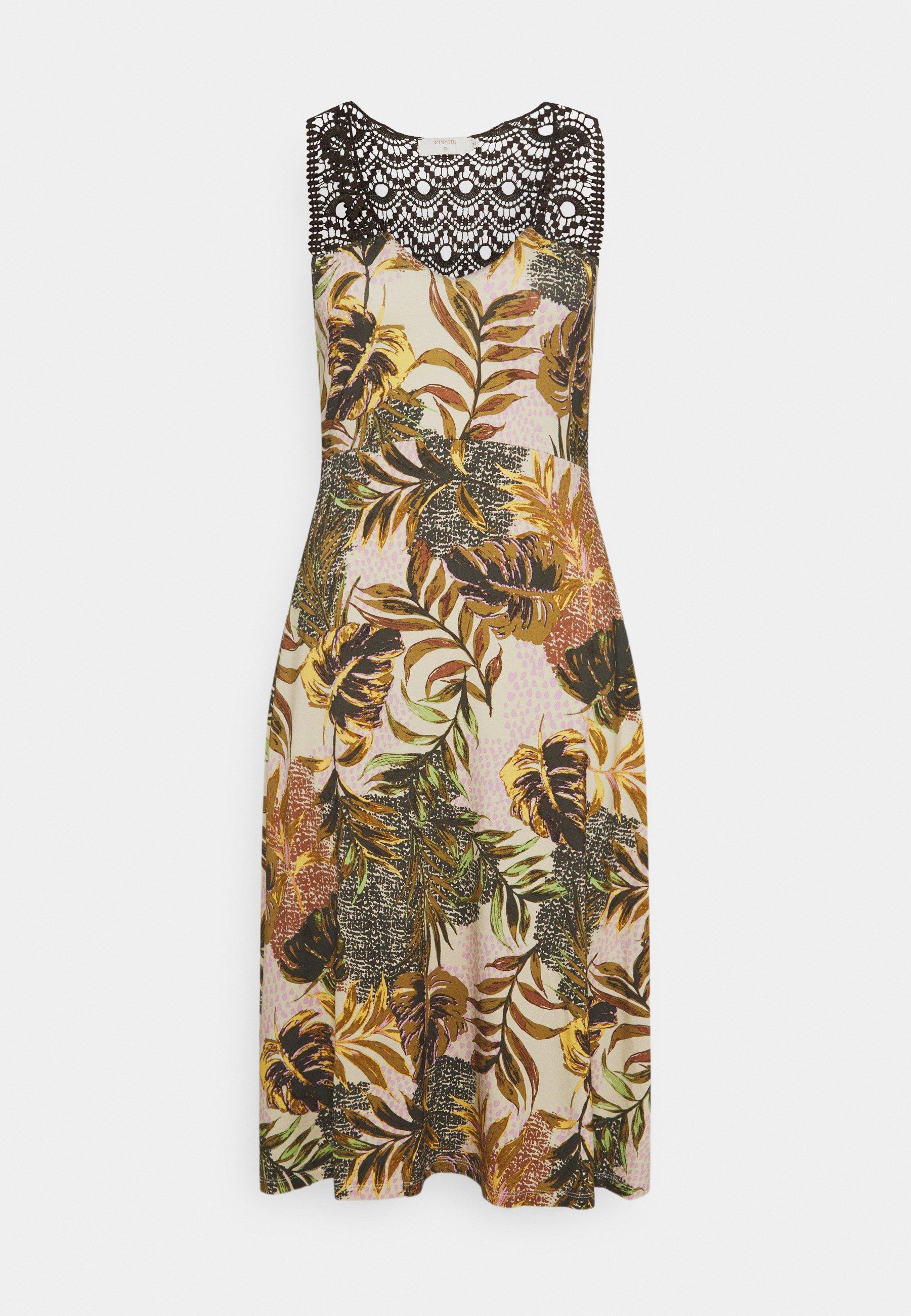 Women CRCINDY DRESS - Day dress