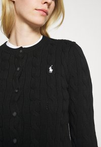 Polo Ralph Lauren - Cardigan - black - 3