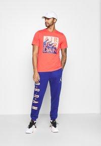 Jordan - PANT - Tracksuit bottoms - deep royal blue - 1