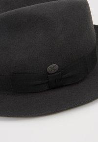 Menil - PADUA - Hat - black - 5