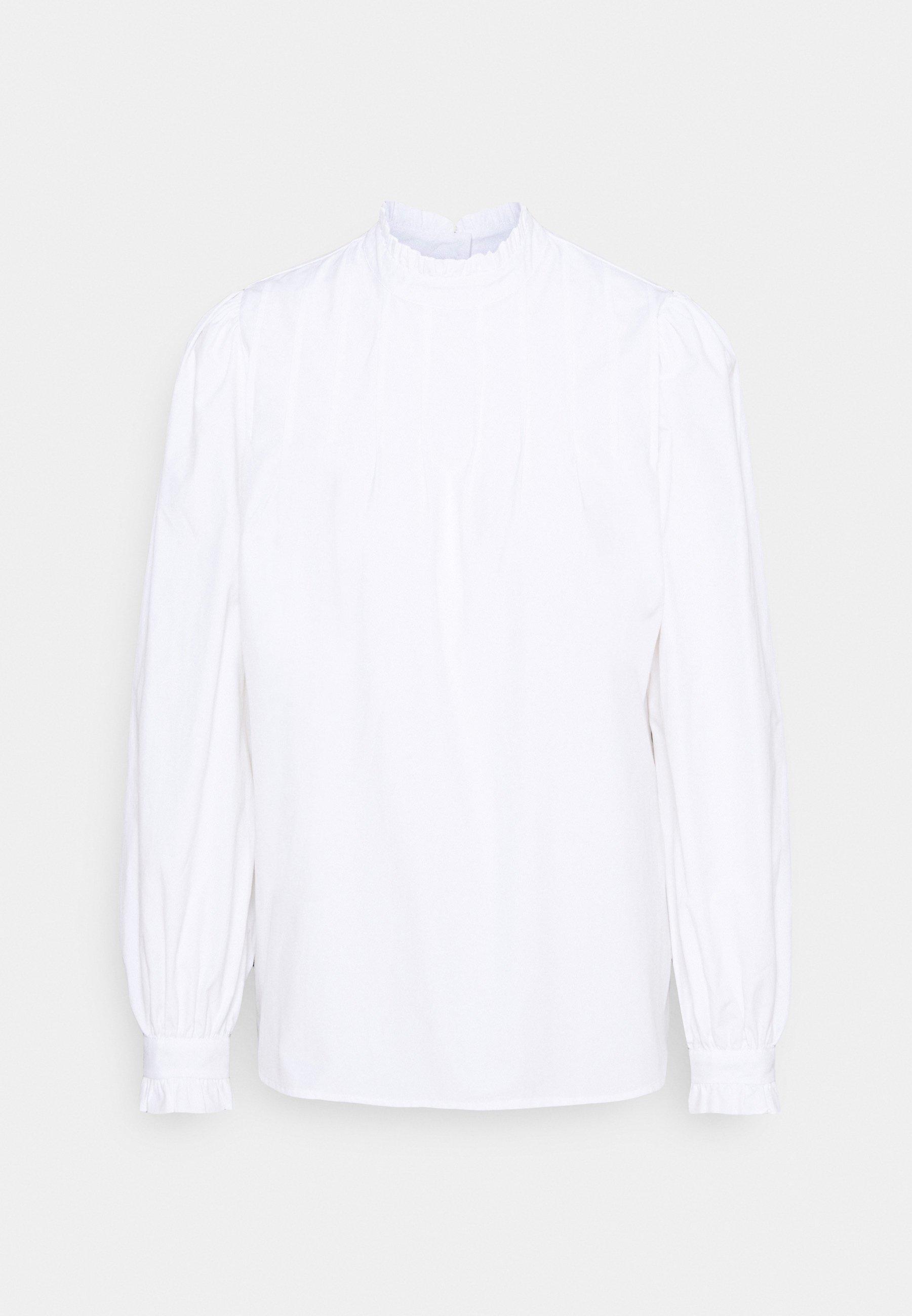 Women SC-NETTI 2 - Long sleeved top