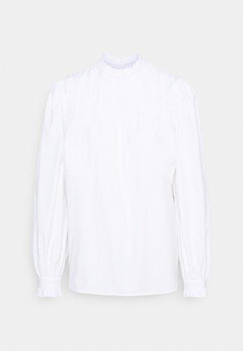 SC-NETTI 2 - Long sleeved top - white