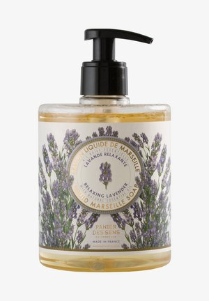 EXTRA MILDE FLÜSSIG SEIFE ENTSPANNENDER LAVENDEL 500 ML - Liquid soap - _